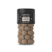 Christmas Butter Cookies Regular Lakrids by Bülow 295 g