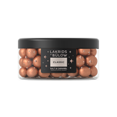 Classic Salt & Caramel Large - Lakrids by Johan Bülow 550 g (Bronze)