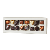 Selection 16 fra Xocolatl 140 g