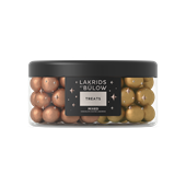 Treats Mixed (Classic/Gold) Large Lakrids by Bülow 550 g
