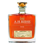 A.H. Riise Centennial Celebration Rum 45% 70 cl