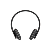 aHEAD Black Edition - Bluethooth Headset fra KREAFUNK