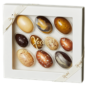 Easter Art 10 Xocolatl 95 g