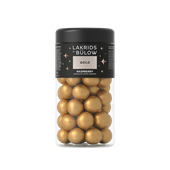 Gold Raspberry Lakrids by Bülow Regular 295 g