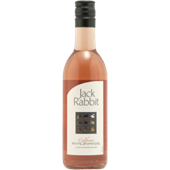 Jack Rabbit - White Zinfandel 18,7 cl