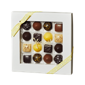 Limited yellow 16 Xocolatl 140 g