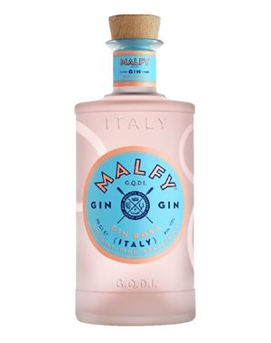 Malfy Rosa Gin 70 cl