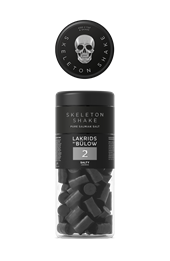 Horror Skeleton Shake Halloween 2020 Lakrids by Bülow  360 g