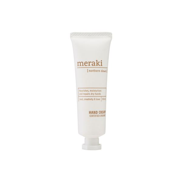 Meraki Håndcreme Northern Dawn 50 ml - Økologisk